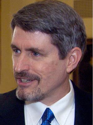 Edward Coyle