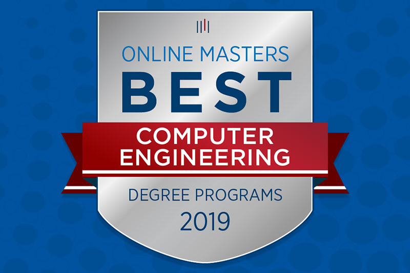 UD's Online Master's in ECE Ranked Among Nation's Best