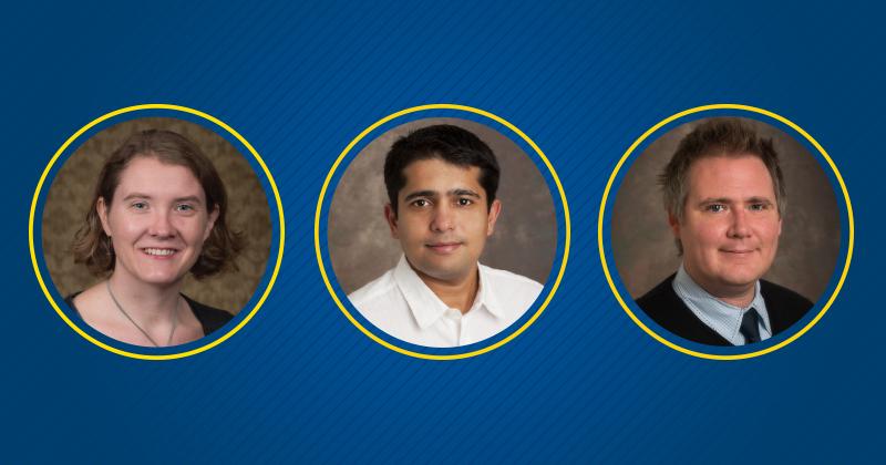Heather Doty, Abhyudai Singh, John Slater