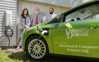 DRIVING CLEAN ENERGY FORWARD