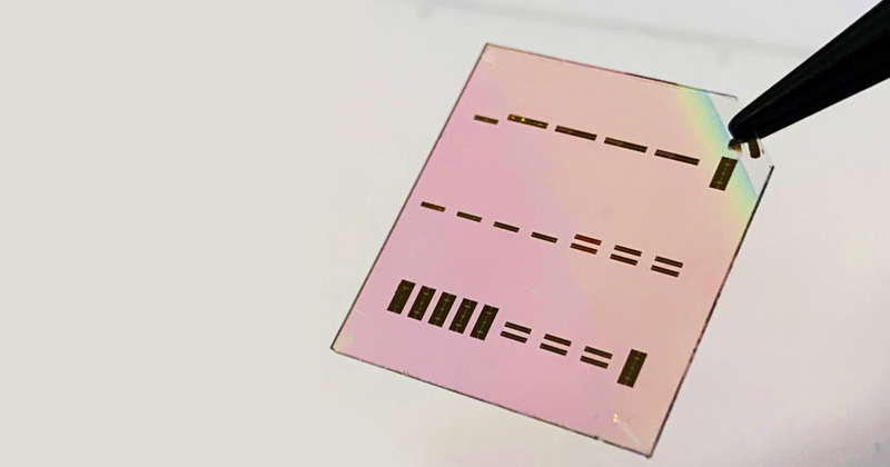 Next-Generation Integrated Photonic Solutions